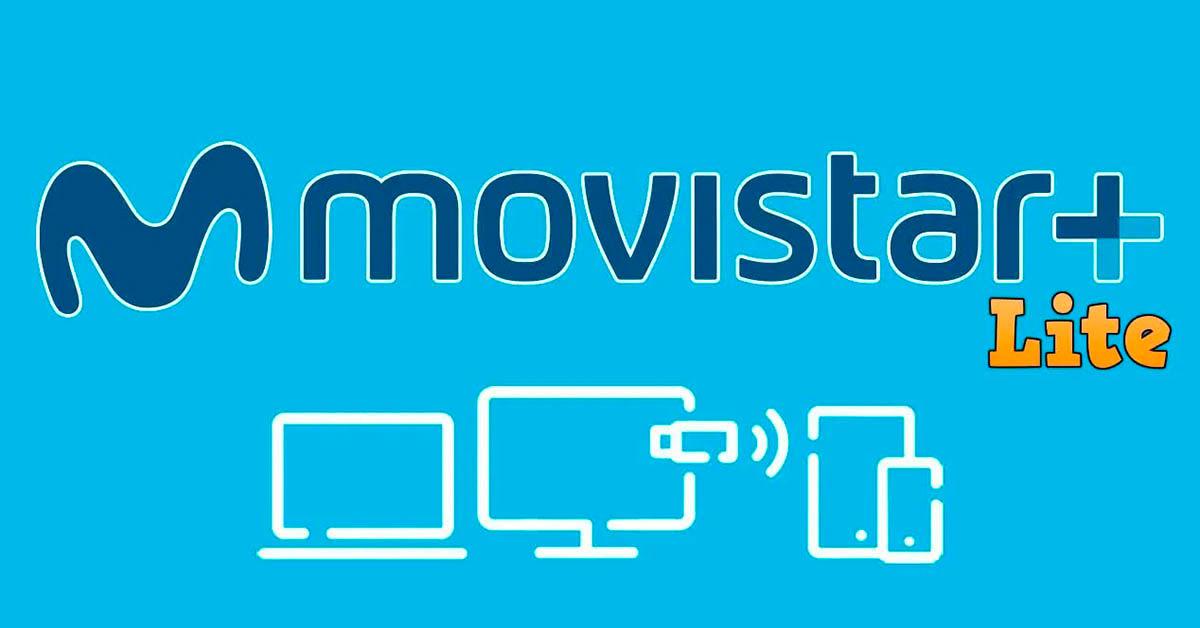 Funciones y caracteristicas Movistar+ Lite