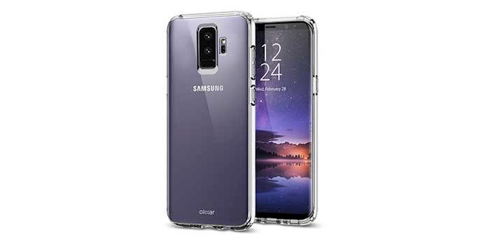 Funda Galaxy S9 Plus