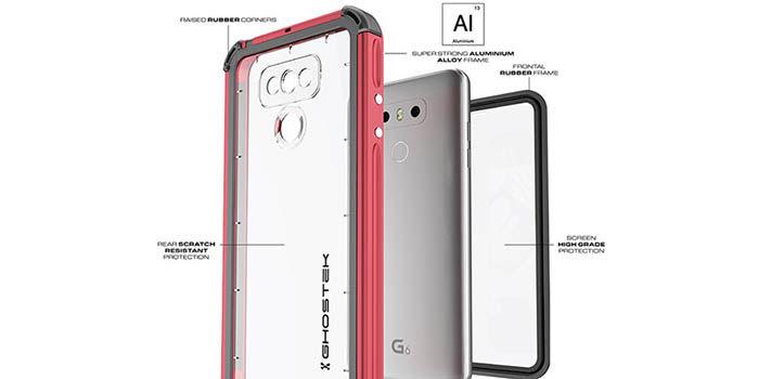 Funda LG G6