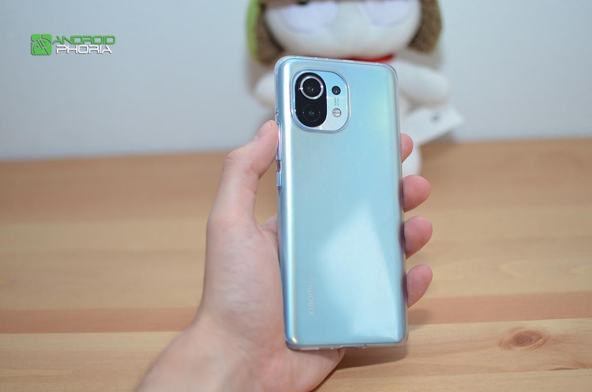 Funda Xiaomi Mi 11