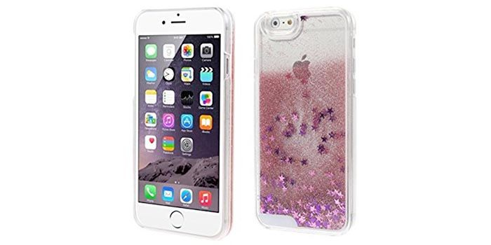 Funda peligro iphone