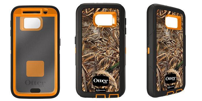 Fundas OtterBox para Galaxy S6