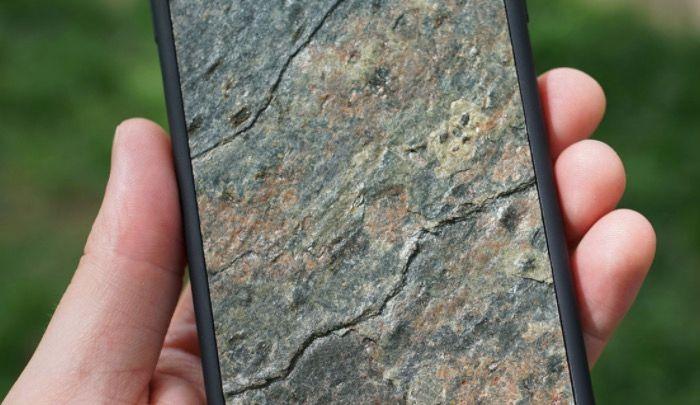 Fundas de piedra