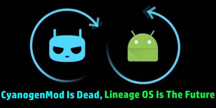 Futuro Lineage OS