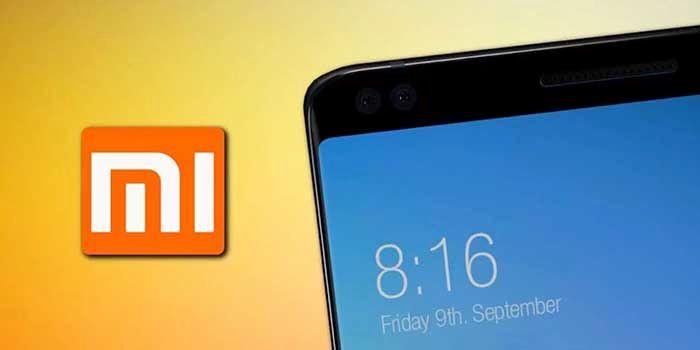 Futuro Xiaomi Mi 7