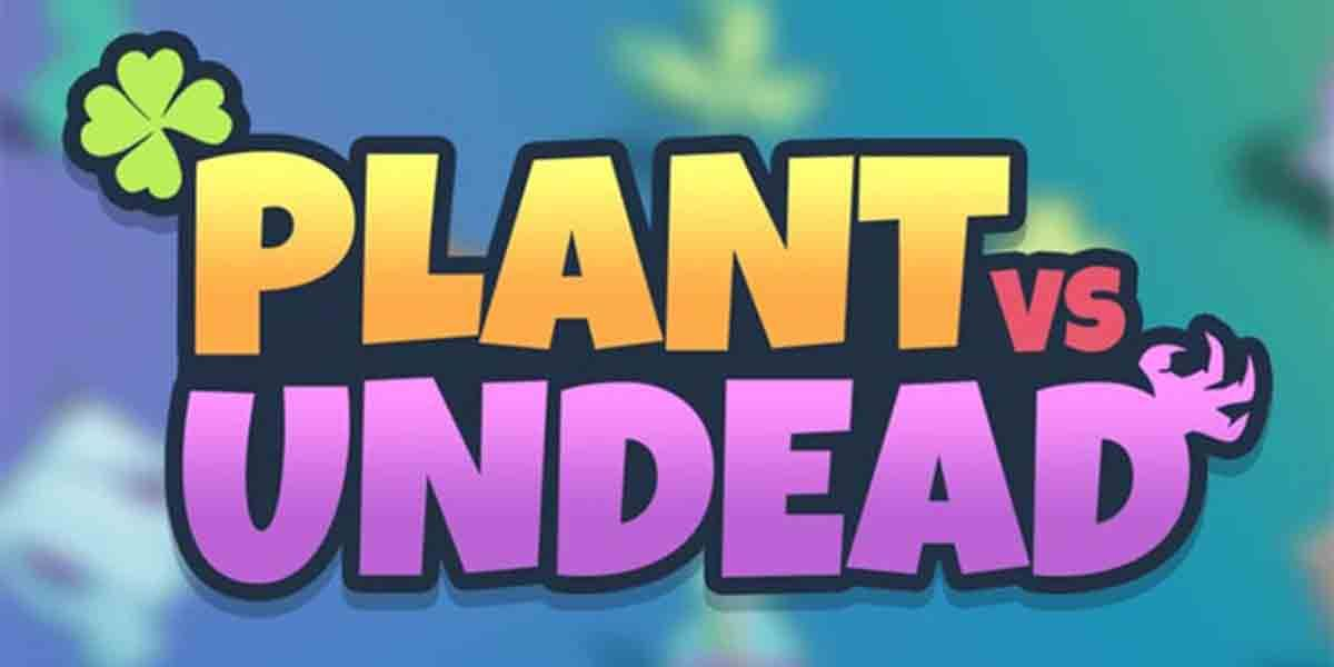 Futuro de Plant vs Undead