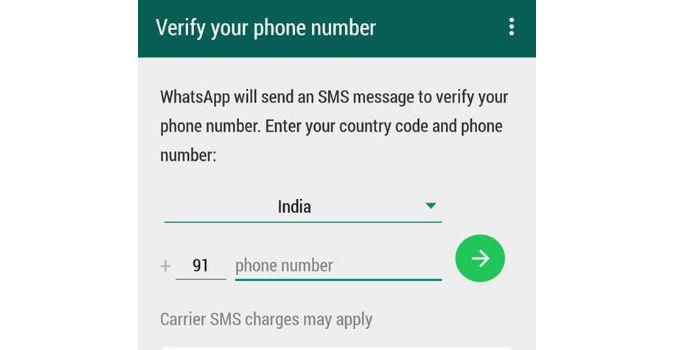 GBWhatsApp en Android