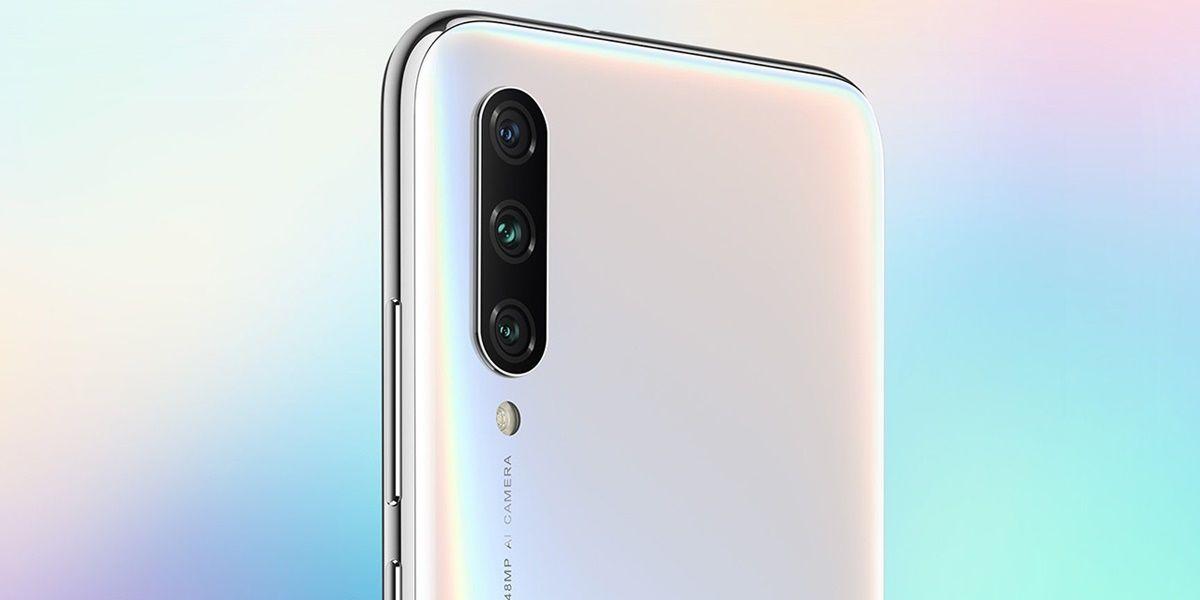 GCam llega al Xiaomi Mi A3