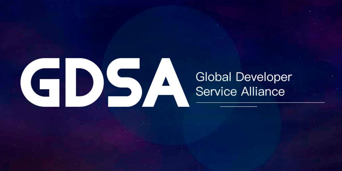 GDSA alianza para competir contra google play store