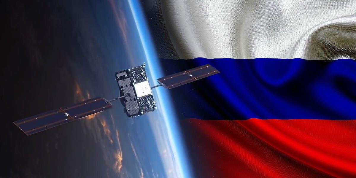 GLONNAS sistema ubicación rusia
