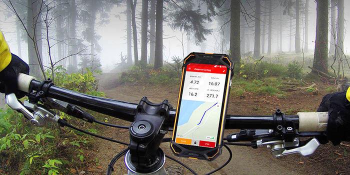GPS Ulefone Armor 3