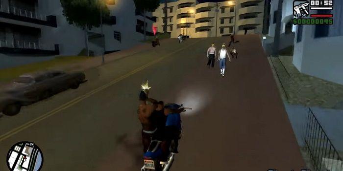 GTA descargar juego gratis para Android