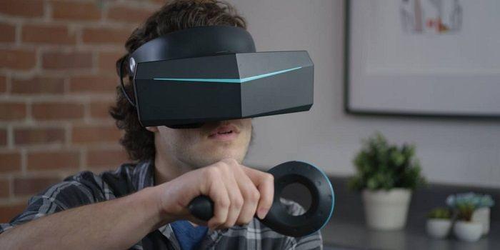 Gafas de Realidad Virtual de Primax