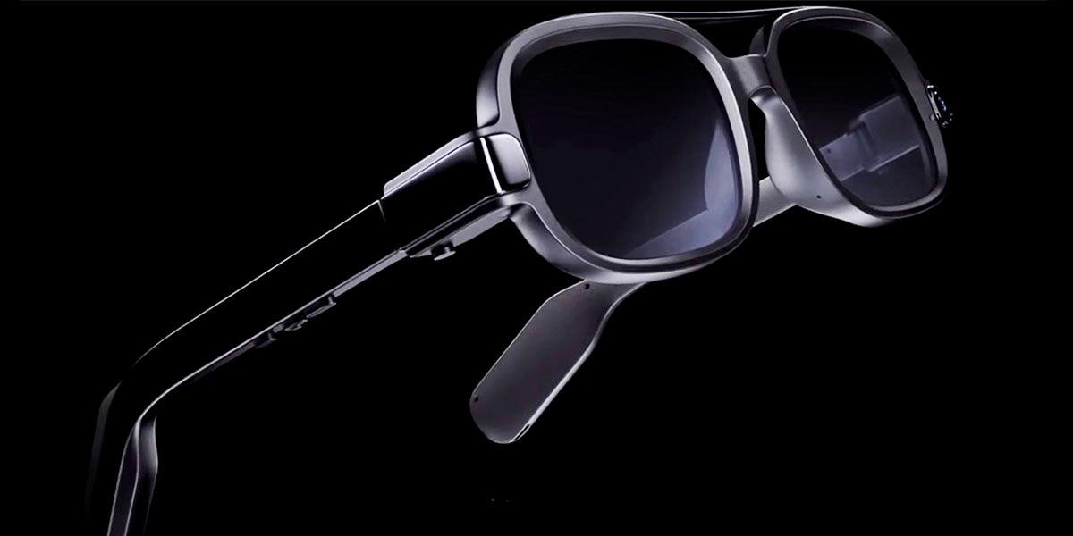 Gafas inteligentes Xiaomi características