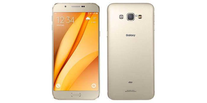 Galaxy A8 Exynos