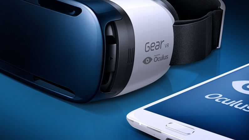 Galaxy Gear VR Innovator Edition