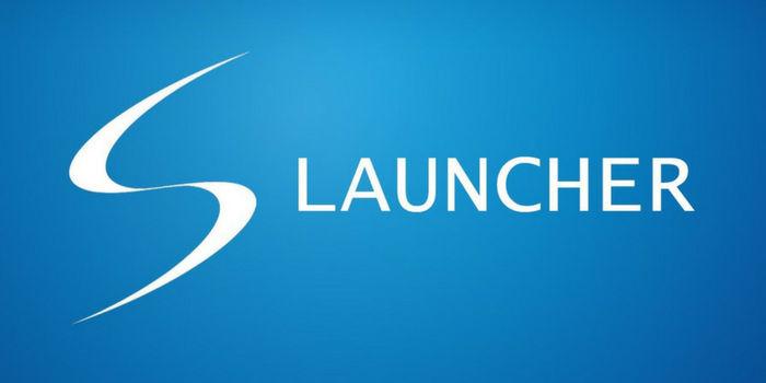 Galaxy Launcher para convertir tu movil en un Galaxy S8 (2)