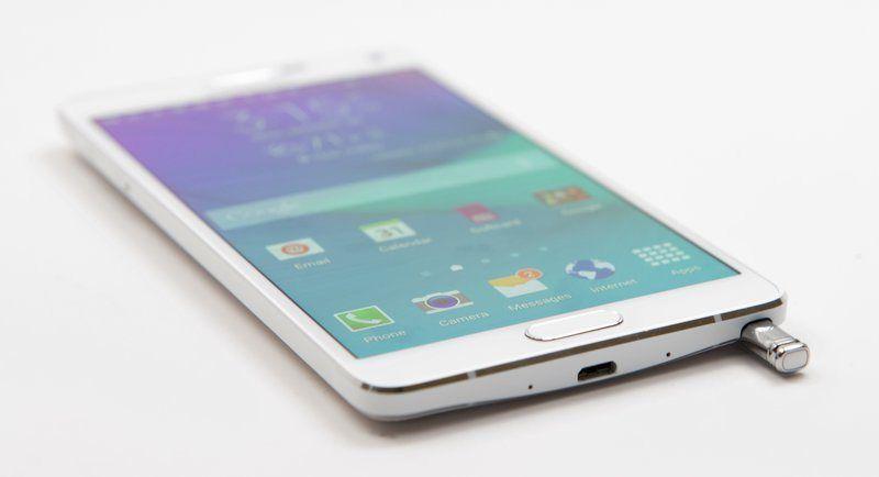 Galaxy Note 6: Lanzamiento en Europa