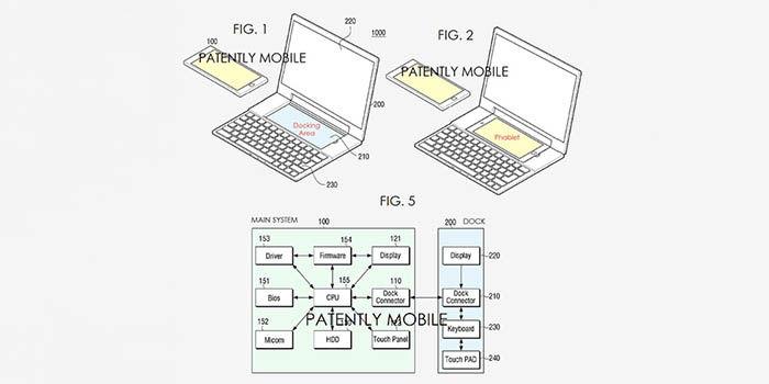 Galaxy Note 6 híbrido