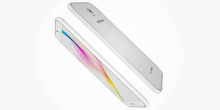 Galaxy Note 6
