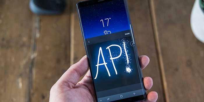 Galaxy Note 8 AP