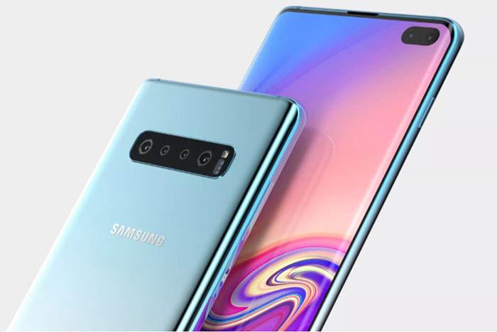 Galaxy S10 pre compra