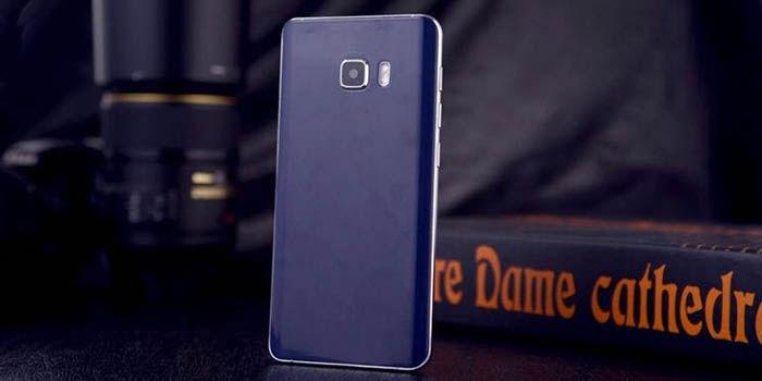 Galaxy S7 chino