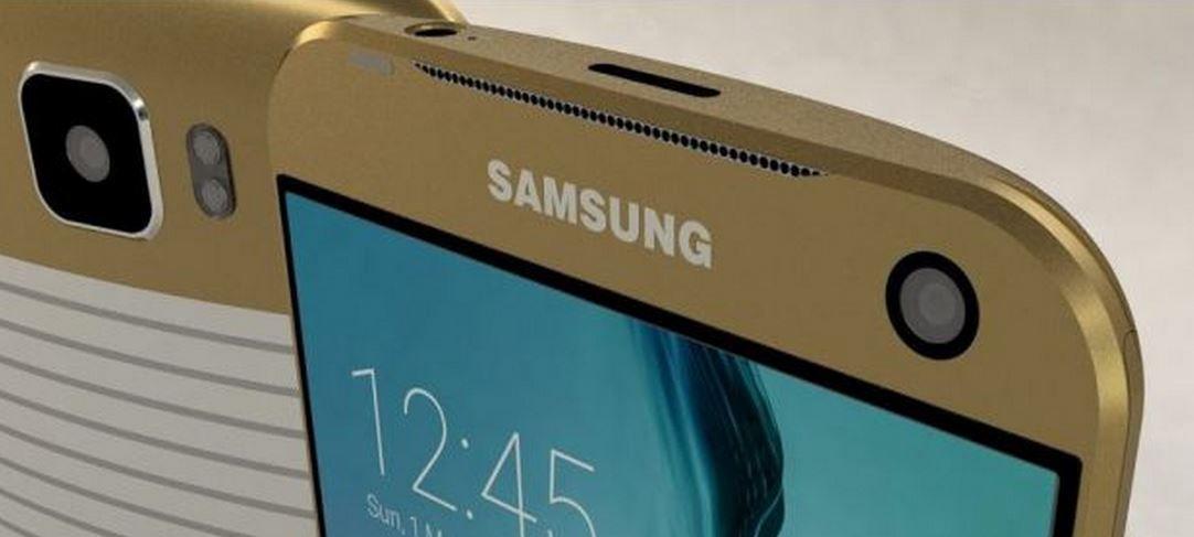 Galaxy S7 de magnesio