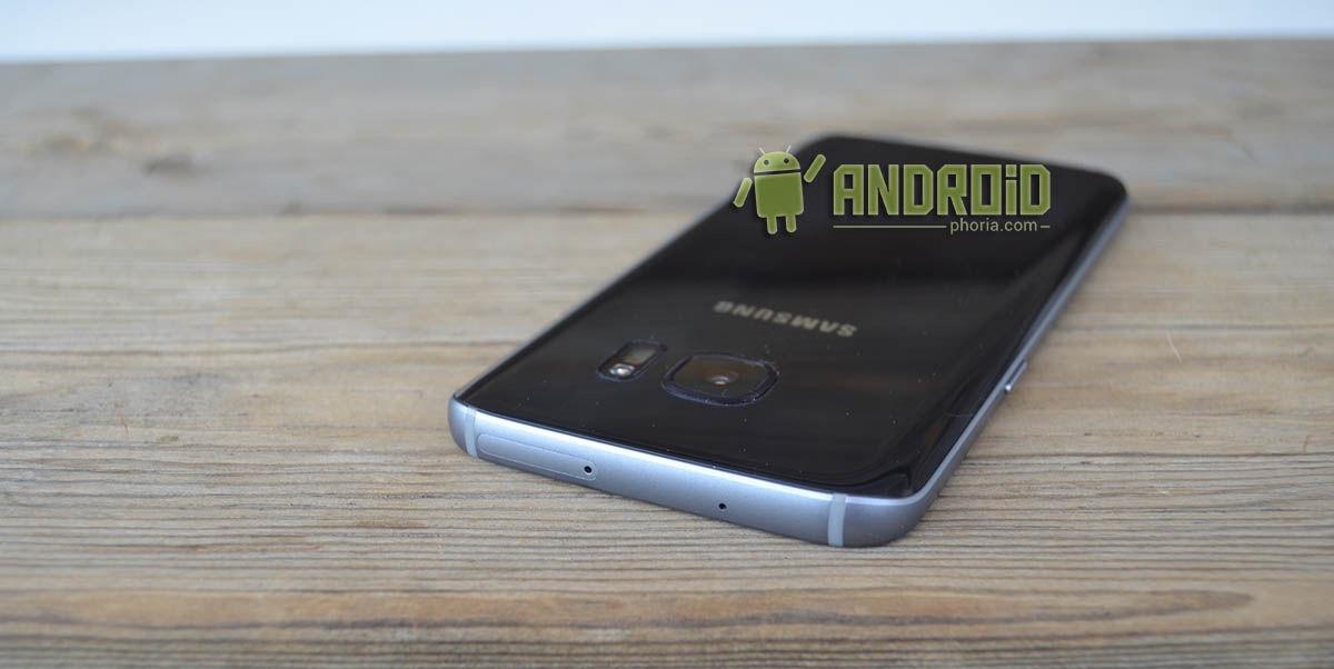 Galaxy S7 microSD y nanoSIM