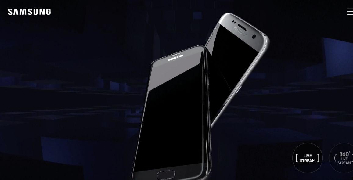 Galaxy S7 y S7 Edge Especificaciones oficiales