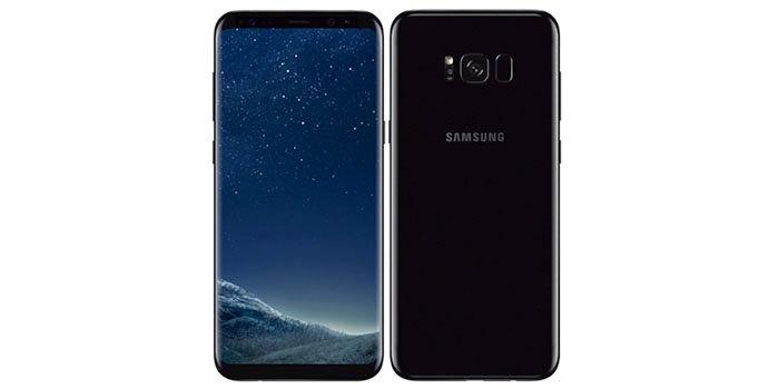 Galaxy S8 Amazon ES