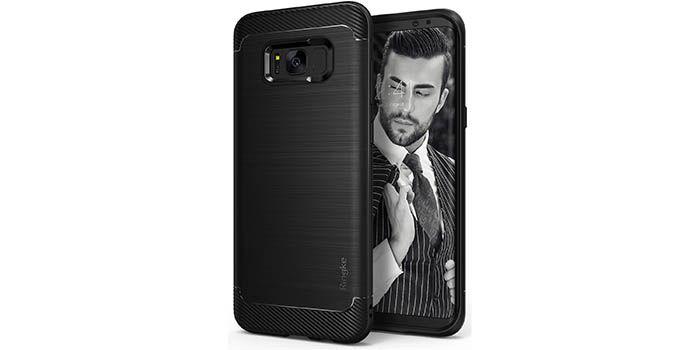 Galaxy S8 Ringke Onyx