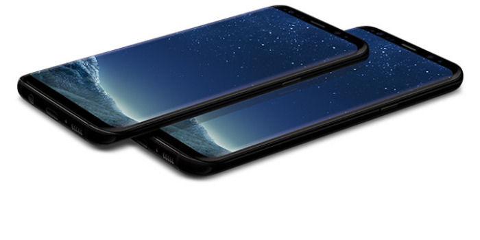 Estos son los teléfonos Samsung que recibirán el Android 8.0
