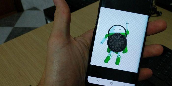 Galaxy S8 descargar apps en cualquier Samsung con Nougat