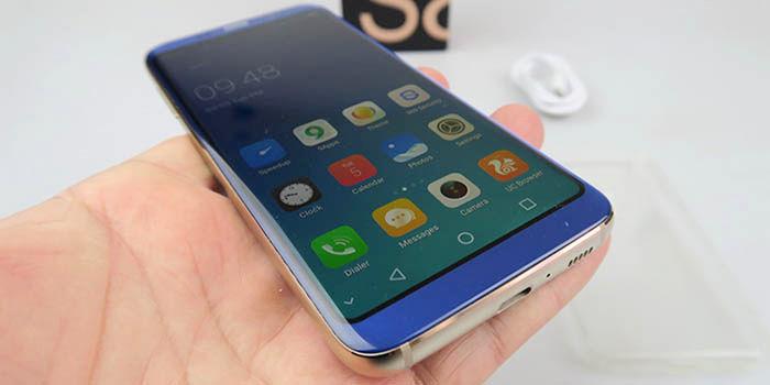 Galaxy S8 imitación