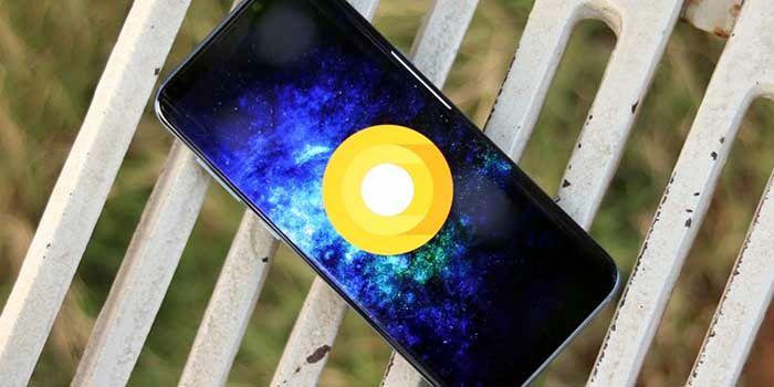 Galaxy S8 suspende actualización Oreo