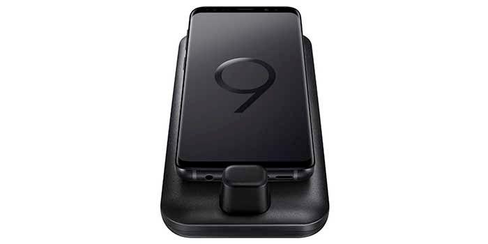 Galaxy S9 DeX