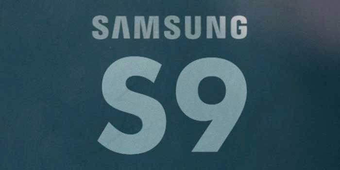 Galaxy S9 empieza produccion