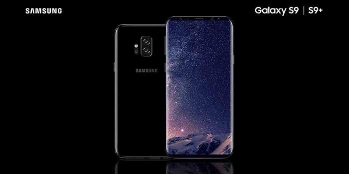 Galaxy S9 lanzamiento prematuro