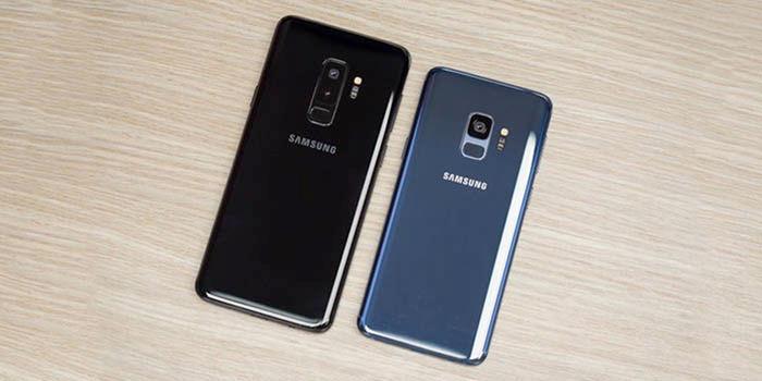 Galaxy S9 necesita reemplazo