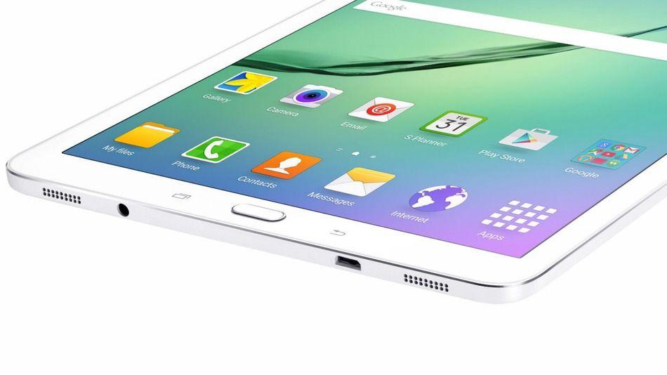 Galaxy Tab 8 pulgadas para 2016