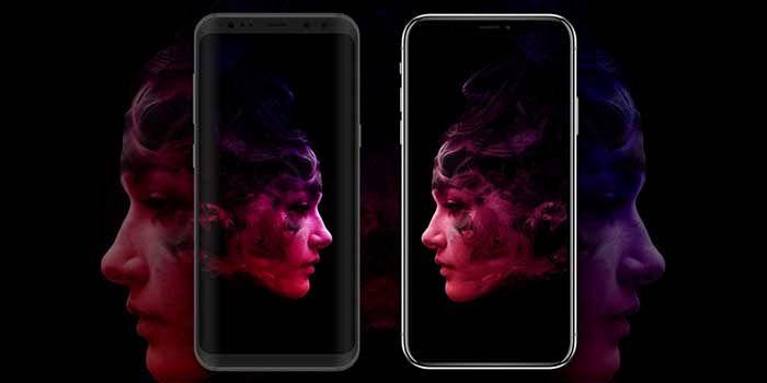 Galaxy X sucesor Galaxy S9