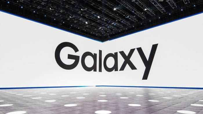 Galaxy en el MWC 2018