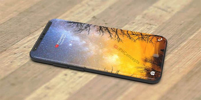 Galaxy note X concepto