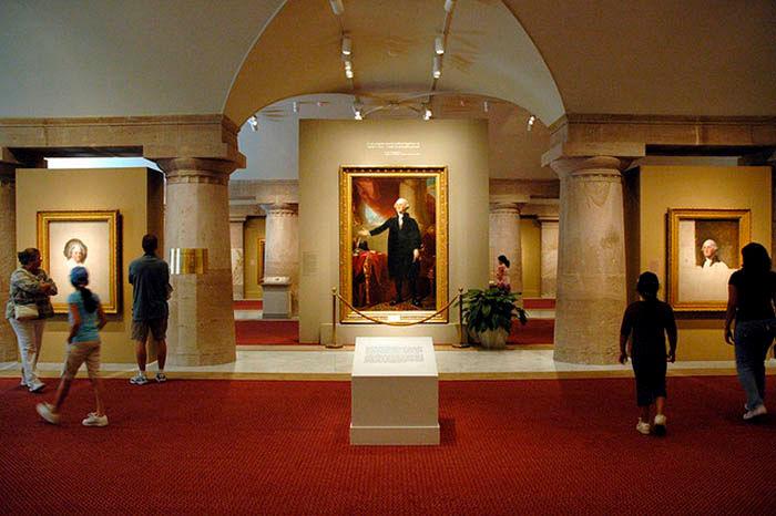 Galeria Nacional de Arte de Washington online