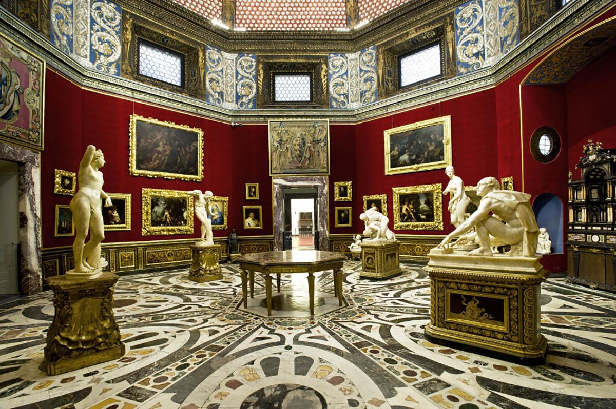 Galleria degli Uffizi online