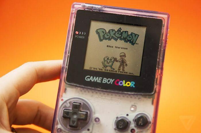 GameBoy Color