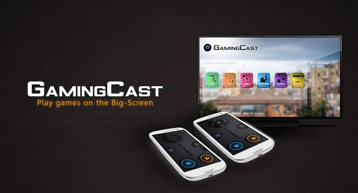 Gaming Cast