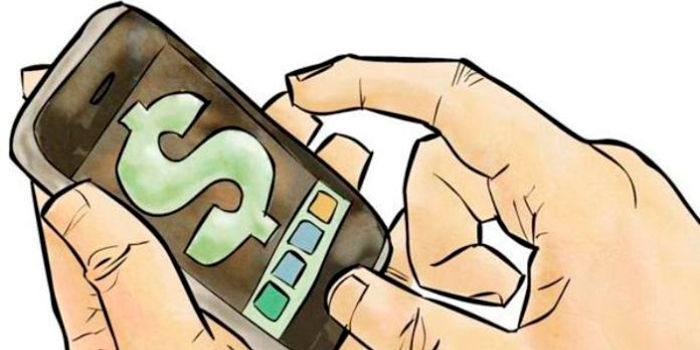 Ganar dinero con aplicaciones en Android