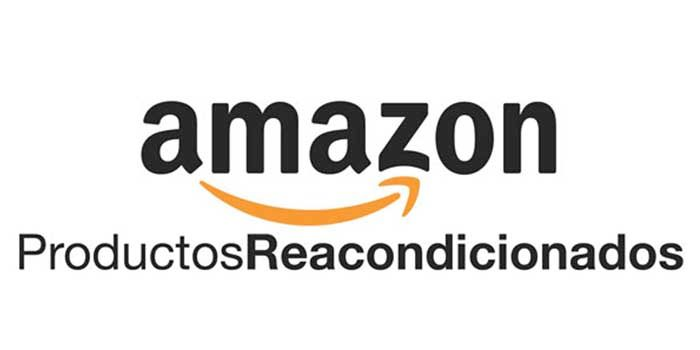 Garantia reacondicionados Amazon
